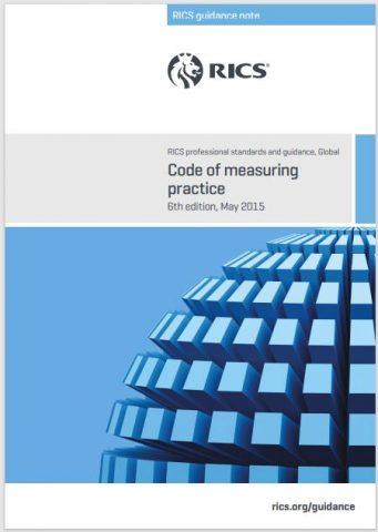 Code of Measuring Practice, 6th edition